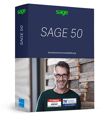 Sage 50 Standard Flex M - Software für Warenwirtschaft, Auftragsbearbeitung und Finanzbuch im Preisvergleich